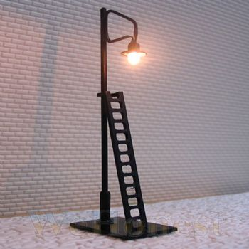 YL1 - 8 cm Yard Light (Warm White LED)